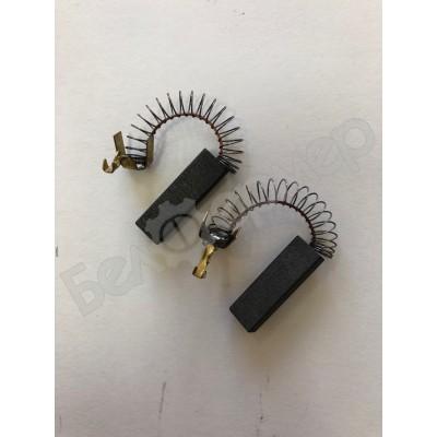 Щётки к измельчителям для коллекторного двигателя ДК-105