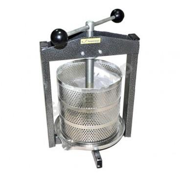 Соковыжималка ручная СВР-02 пресс для сока 10 литров