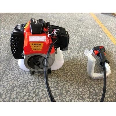 Бензокоса LIDER BC-415 (2.8 кВт.)