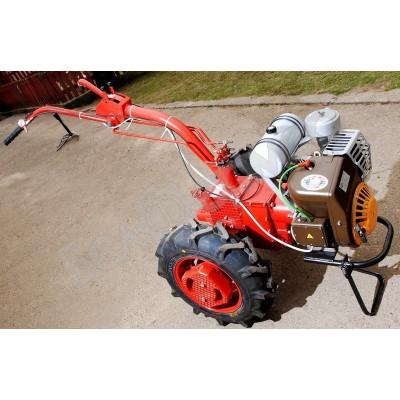 Мотоблок Мотор Сич МБ-8 с двигателем Мотор Сич (8 л.с.)