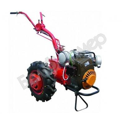 Мотоблок Мотор Сич МБ-6 с двигателем Мотор Сич (6 л.с.)