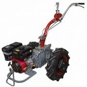 Мотоблок Мотор Сич МБ-9 с двигателем Weima (9 л.с.)