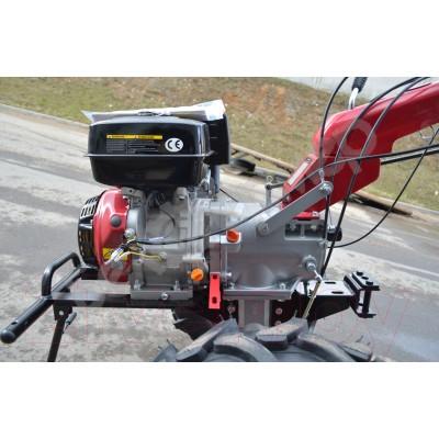 Мотокультиватор бензиновый Weima WM1100D 9 л.с.