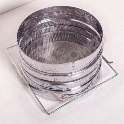 Сито из нержавеющей стали, d 200 мм