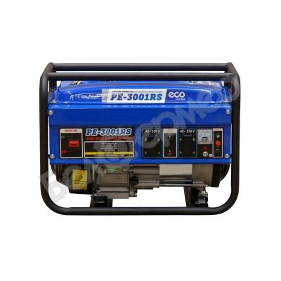 Бензогенератор ECO PE-3001RS