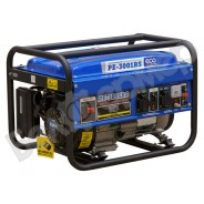 Бензогенератор ECO PE-3001RS (2.5 кВт)