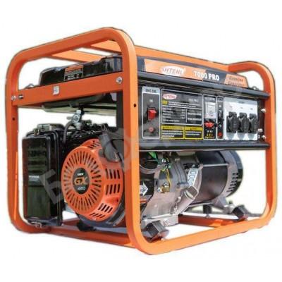 Бензогенератор Shtenli Pro 7000 (6,5 кВт)