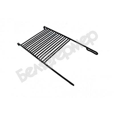 Решётка для гриля из стали (35x40 см)