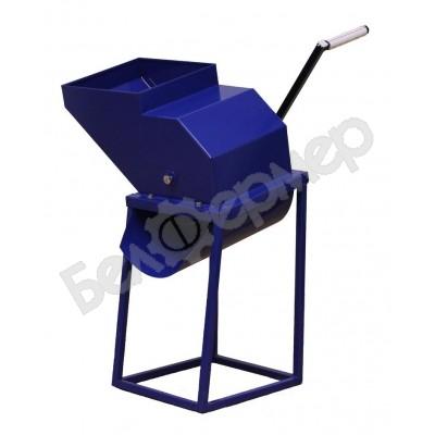 Ручной измельчитель кормов-терка (кормоизмельчитель)