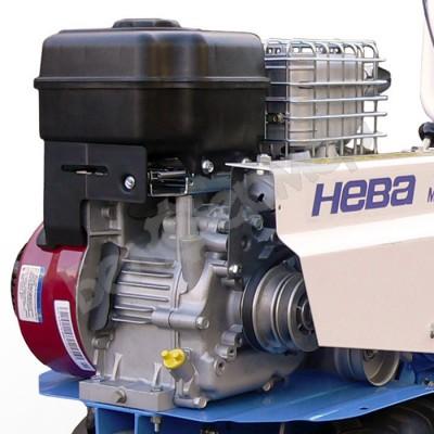 Мотоблок бензиновый Нева МБ-23Б-10,0