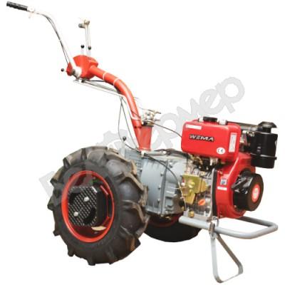 Мотоблок Мотор Сич МБ-6Д с двигателем Weima WM178F (дизельный, 6 л.с.)