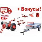 Мотоблок Беларус 09Н (HONDA 13,0 л.с.)