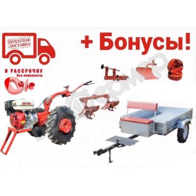 Мотоблок Беларус-09Н-02 (WEIMA 13 л.с.)