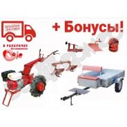 Мотоблок Беларус-09Н (HONDA 9,0 л.с.)