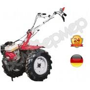 Мотоблок бензиновый Shtenli 1900 PRO (18 л.с.,колеса 7*12)
