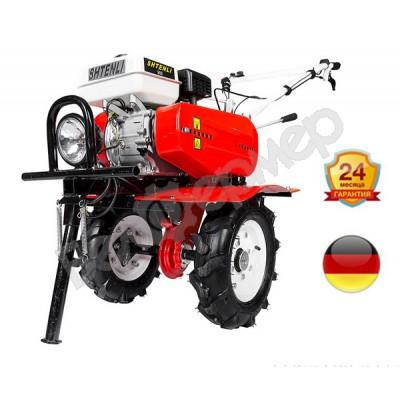 Мотоблок бензиновый Shtenli 900 (8 л.с.,колеса 4*8, фара)